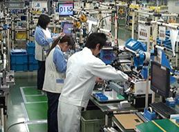 製造業ソリューション / 製品 | ...
